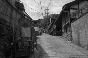 NewFD 24mm F2.8, Ultrafine Extreme100, XTOL(1:1), オレンジF, 増感ISO125